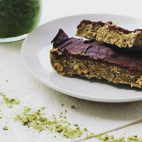 Veganes Protein Low Carb Rezept Glutenfreie Proteinriegel Selber
