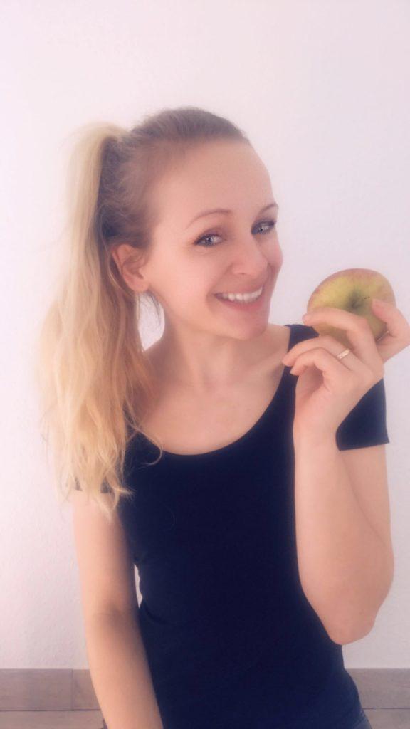 Natural You Onlinekurs Vegan abnehmen Intuitives Essen