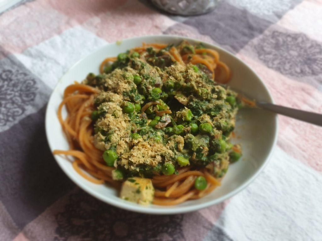 Clean Eating Onlinekurs Challenge Testimonial Vegan Umstellung 2