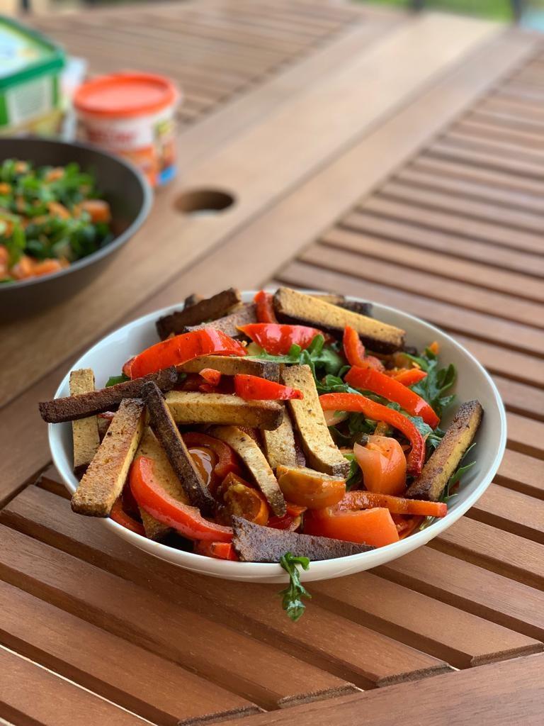 Clean Eating Onlinekurs Challenge Testimonial Vegan Umstellung Kurs