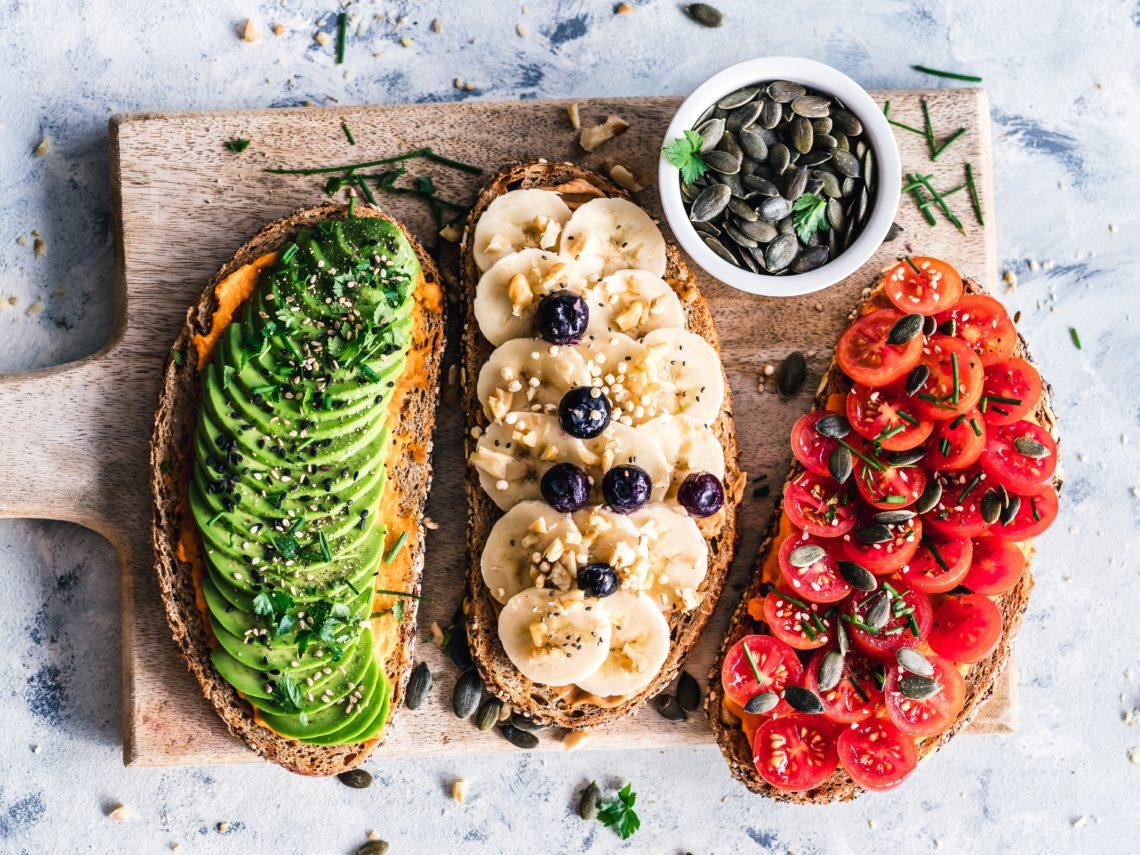 Vegane Nährstoffe auf die man achten sollte