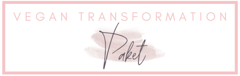 Vegan Transformation Abnehmen Kurs