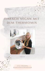 Vegane Thermomix Rezepte Buch Ebook